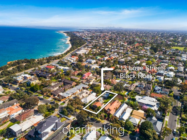 13 Love Street, Black Rock, Vic 3193
