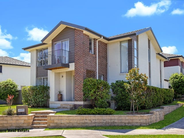 2 Hemsworth Avenue, Middleton Grange, NSW 2171