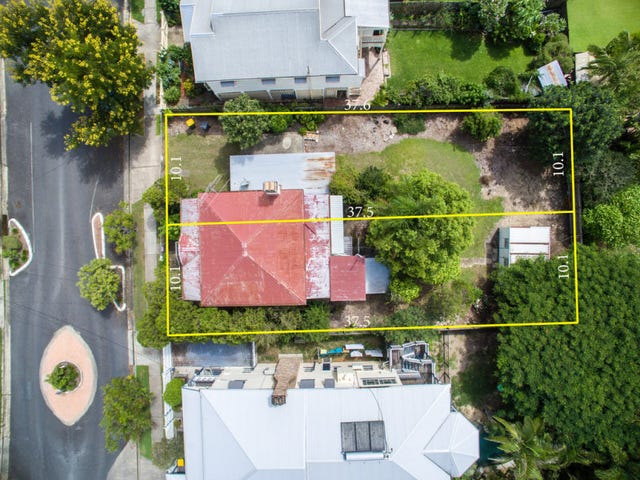 50 Norman Street, East Brisbane, Qld 4169