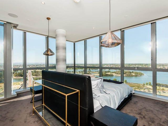 2401/8 Adelaide Terrace, East Perth, WA 6004