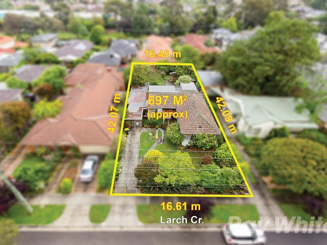 58 Larch Crescent, Mount Waverley, Vic 3149