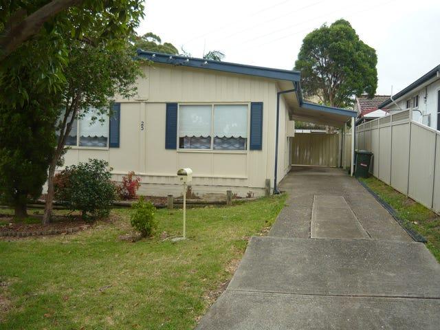 25 Rubina Street, Merrylands, NSW 2160