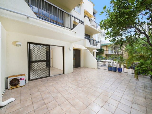 5/117 Old Burleigh Road, Broadbeach, Qld 4218