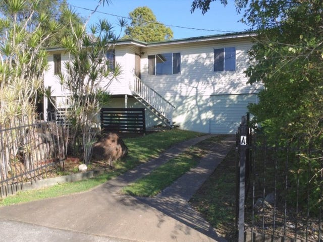 21A Duncan Street, Riverview, Qld 4303
