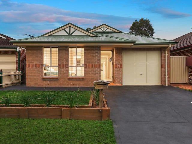 26 Springfield Court, Wattle Grove, NSW 2173
