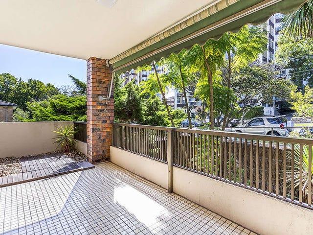 8/61 Shirley Road, Wollstonecraft, NSW 2065