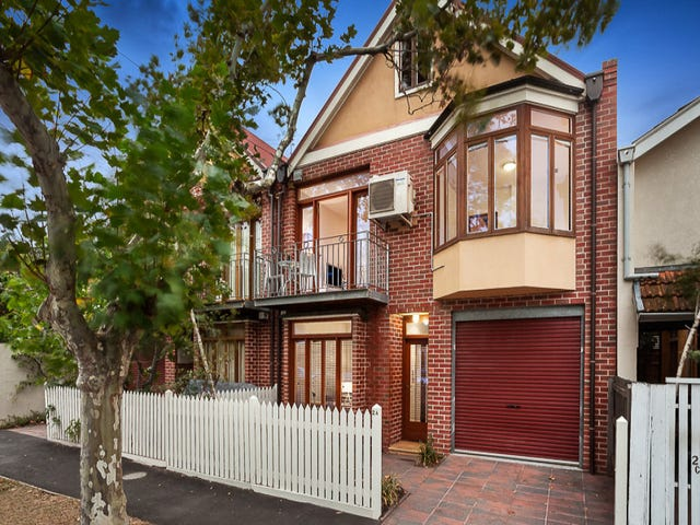 2A Beach Avenue, Elwood, Vic 3184