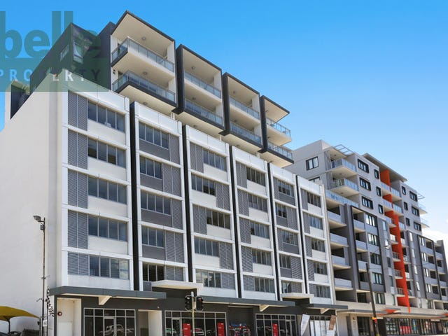 45/162-170 Parramatta Road, Homebush, NSW 2140