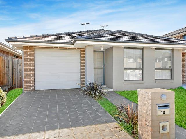 18 Callinan Cr, Bardia, NSW 2565