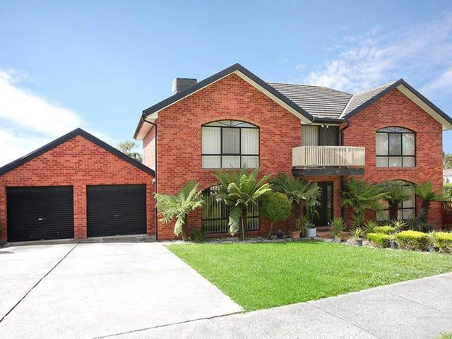 43 Blanton Drive, Mulgrave, Vic 3170