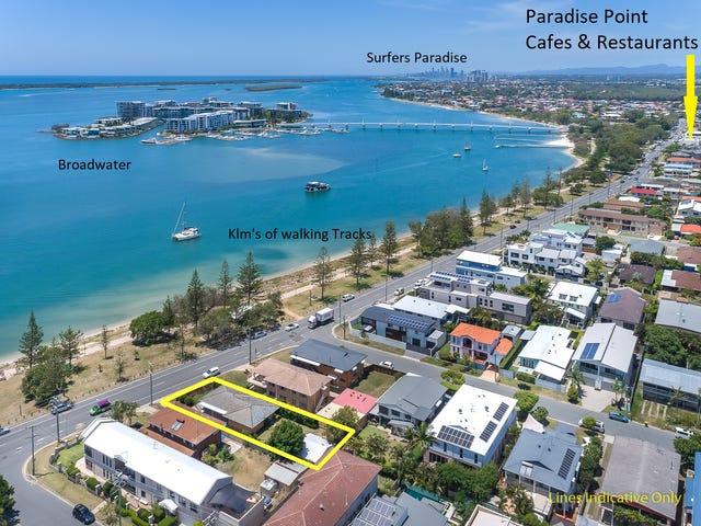 108 The Esplanade, Paradise Point, Qld 4216