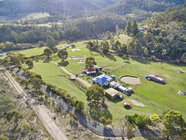 670 Back River Road, Magra, Tas 7140