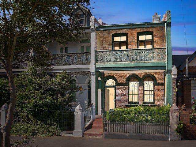 526 Darling Street, Rozelle, NSW 2039