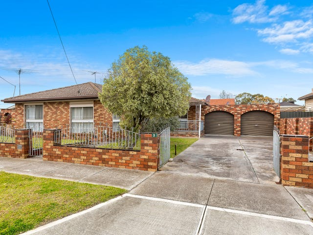 3 Hansen Street, West Footscray, Vic 3012