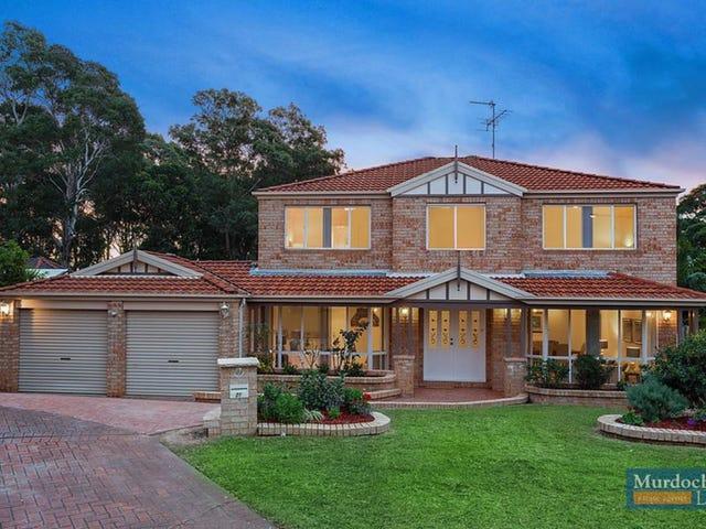 21 Broadoak Place, Castle Hill, NSW 2154