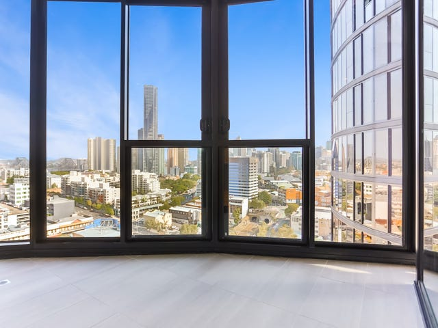 1903/179 Alfred Street, Fortitude Valley, Qld 4006