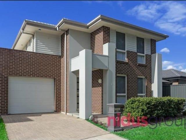 21 Semaphore Street, Ropes Crossing, NSW 2760