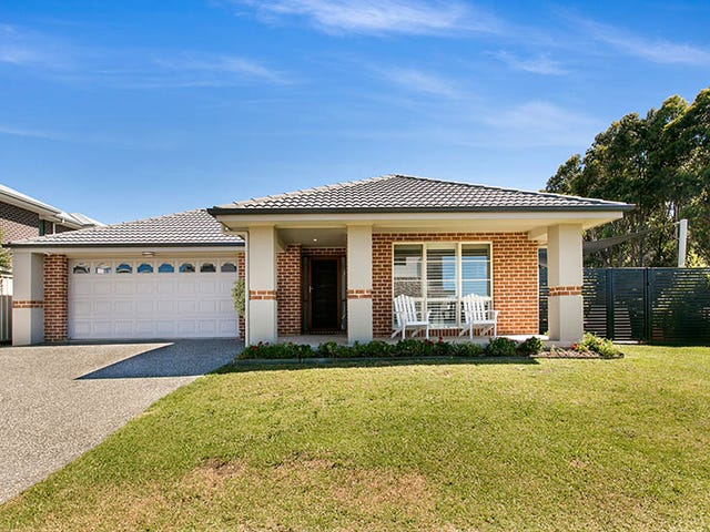 17 Red Sands Avenue, Shell Cove, NSW 2529