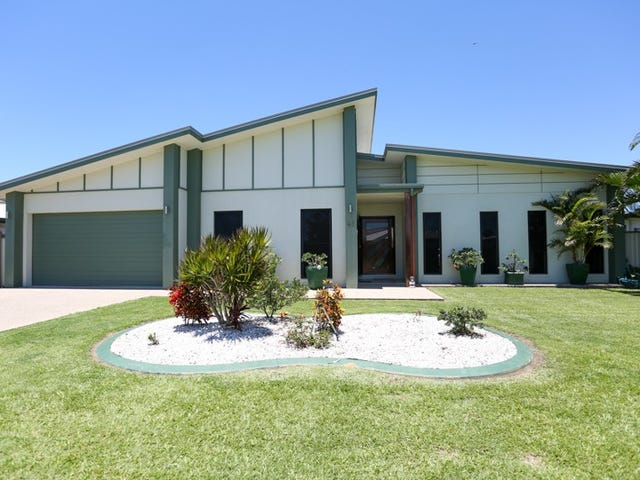 41 Hocking Crescent, Marian, Qld 4753