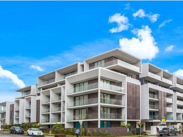 507/2-8 Loftus Street, Turrella, NSW 2205