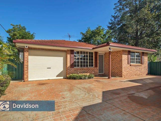 135a Birdwood Road, Georges Hall, NSW 2198