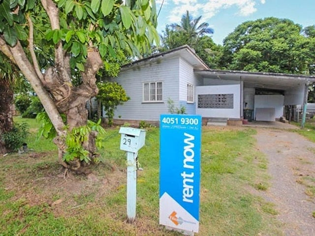 29 Howe Street, Cairns North, Qld 4870