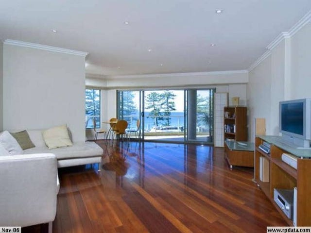 606/9-15 Central Avenue, Manly, NSW 2095