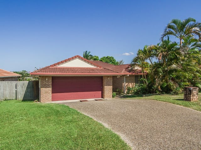 5 Outrigger Drive, Robina, Qld 4226