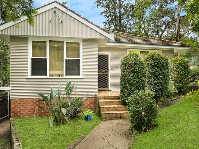 80 Rowland Avenue, Wollongong, NSW 2500