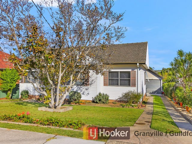 16 Orchid Road, Guildford, NSW 2161