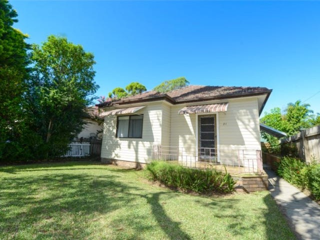 21  Polo Street, Revesby, NSW 2212