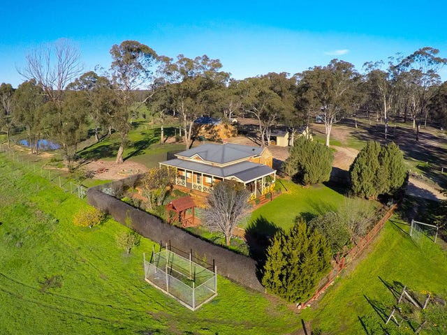 51 Andrews Road, Maiden Gully, Vic 3551