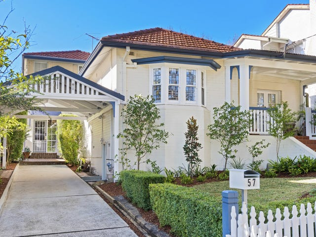 57 Cope Street, Lane Cove, NSW 2066