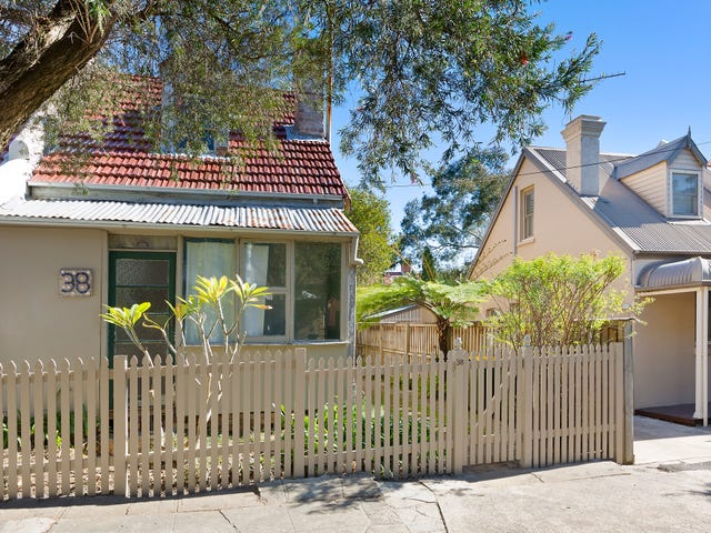 38 Station Street, Petersham, NSW 2049