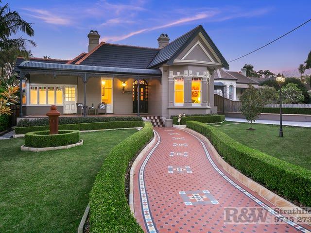 64 REDMYRE ROAD, Strathfield, NSW 2135