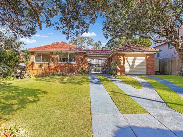 308 Forest Road, Kirrawee, NSW 2232