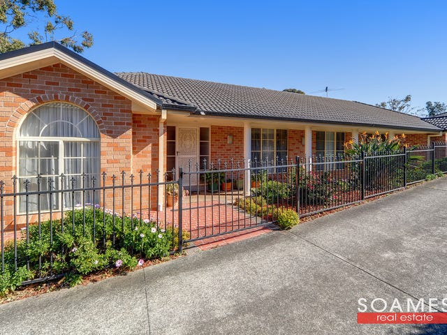 20A Northcote Road, Hornsby, NSW 2077