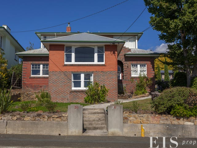 2/26 Bedford St, New Town, Tas 7008