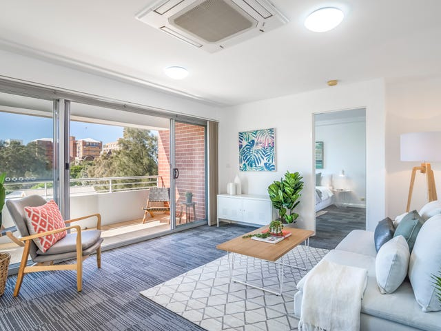 4/71 Scott Street, Newcastle, NSW 2300