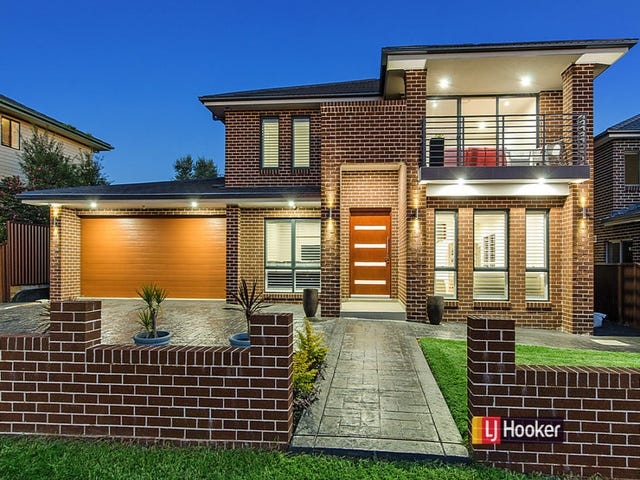 5 Rowell Street, Revesby Heights, NSW 2212