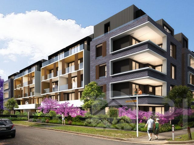 1-9 Kanoona Avenue, Homebush, NSW 2140