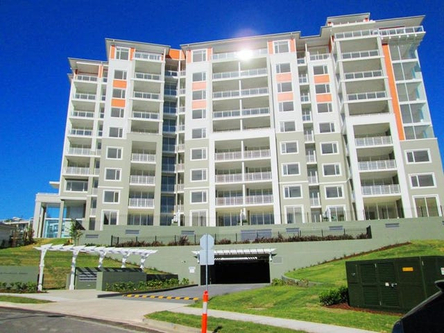 206/18 Woodlands Ave, Breakfast Point, NSW 2137