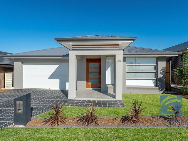 220 Ridgeline Drive, The Ponds, NSW 2769