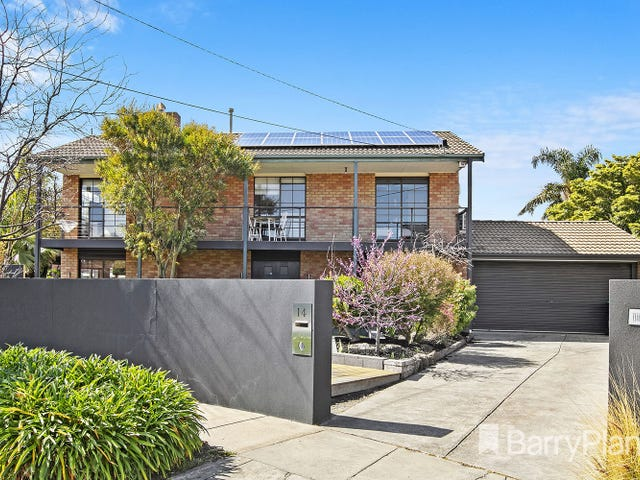 14 Wicks Court, Oakleigh South, Vic 3167