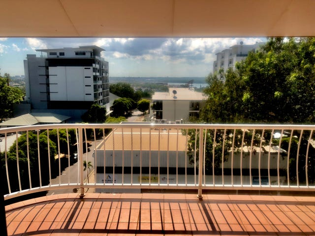 33/43 Woods Street, Darwin City, NT 0800