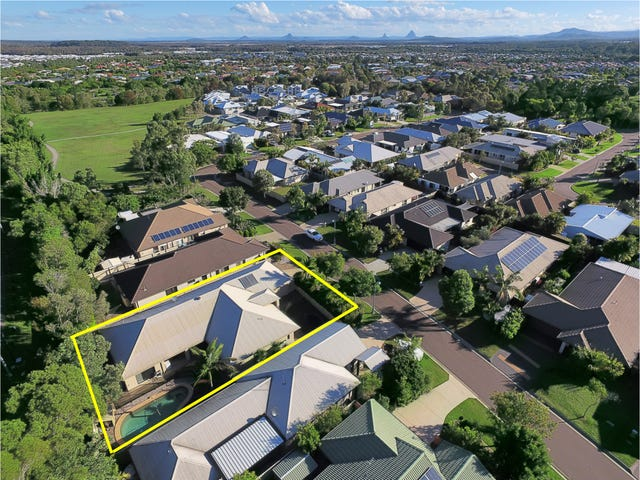 40 Huntley Place, Caloundra West, Qld 4551