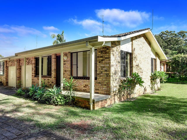 1/13 Cattlebrook Road, Port Macquarie, NSW 2444
