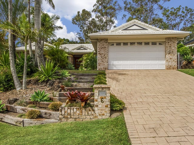6 Strathford Court, Parkwood, Qld 4214