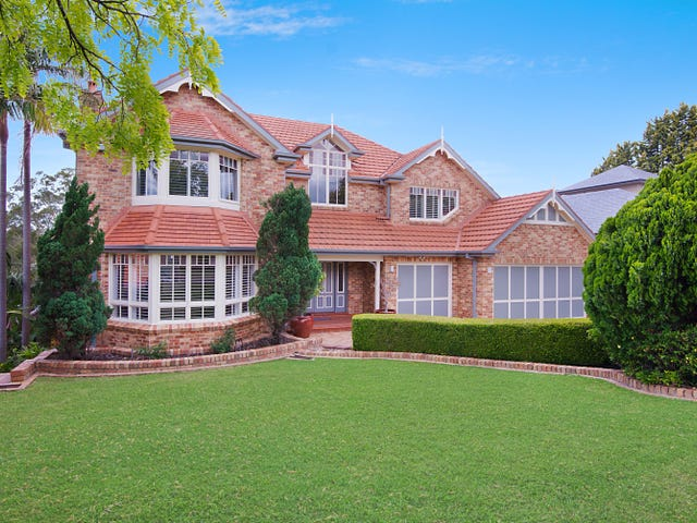 12 Governor Phillip Place, West Pennant Hills, NSW 2125