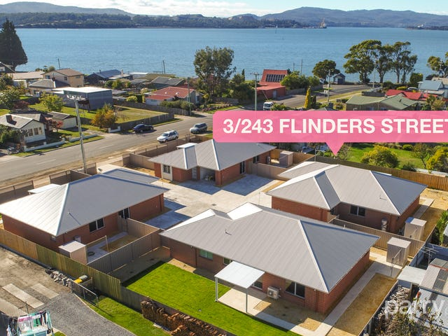 3/243 Flinders Street, Beauty Point, Tas 7270